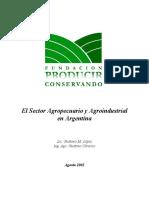 PP Agropecuaria