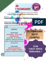 Poster Khidmatkomuniti