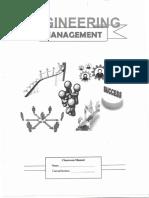 Engineering Management Manual