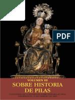 Jornadas de Historia de Pilas (Sevilla)
