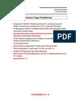 TP Modul 3 Analisis & Peracangan Perangkat Lunak (APPL)