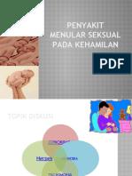 PENYAKIT MENULAR SEKSUAL PADA KEHAMILAN.pptx