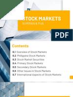 8 - Stock Markets Copy