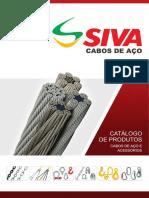 Catalogo Siva 2018
