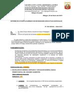 Formato de Informe de Avance NEE