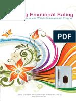 HeartMath Stopping Emotional Eating eBook