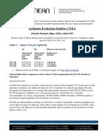 Declaración Sueldos CNEA 08-02-2019