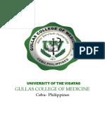 University of Visayas - Gullas College of Medicine