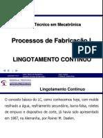261974255-Aula-09-O-processo-de-Lingotamento-Continuo-ppt.ppt