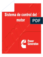 Controles Motor