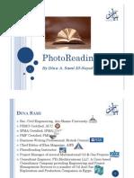 PhotoReading_DS