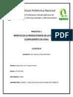 Diaz de La Vega Armenta Sergio_2im46_ Impacto de La Productividad Complemento Casa