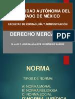 Base Del Derecho Mercantil