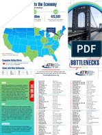 ATRI Bottlenecks Brochure 2019