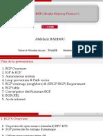 BGP+RR