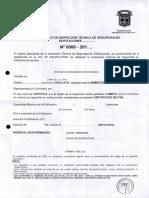 Documentos de Defensa Civil