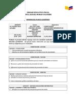 Informe de Avance Academico-bachillerato (AutoRecovered)