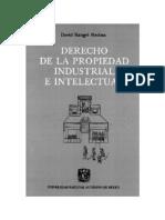 Rangel, David - Derecho de La Propiedad Industrial e Intelectual