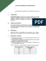 Implementacion determinacion de humedad en concentrados.docx