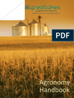 ALGL Agronomy Handbook 4