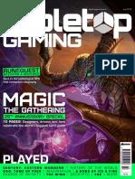 Tabletop Gaming #020 (Jul 2018)