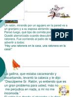 1 La Ratonera