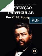Redenção particular - spurgeon