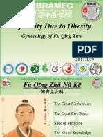 Principais Fórmulas Para Infertilidade - Zhao Juan