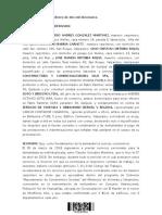 Sentencia O-932-2018 Juzgado de Valparaíso
