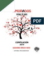 ENAMORADOS Poemas de Amor Antología