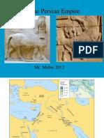 3.9 Persian Empire PPT