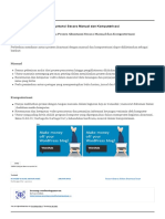 Perbedaan Antara Proses Akuntansi Secara Manual Dan Komputerisasi