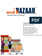 Big Bazaar Marketing Strategy