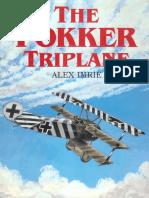 The Fokker Triplane
