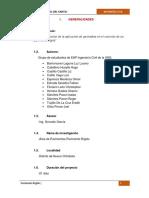 Pavimentos Informe Final