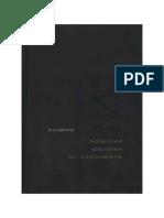 Um Curso de Cálculo Vol.3 3ed. Guidorizzi,H