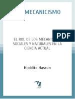 Neo Mecanic is Mo