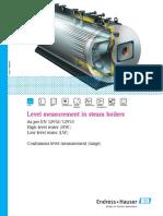 CP041Fen Bypass Dampfkessel