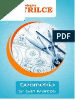 geometria Trilce - UMSM