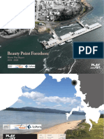 Beauty Point Foreshore Master Plan - Final Draft