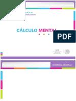 Fichero de estrategias para el supervisor 6  Cálculo Mental.pdf