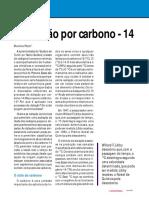 Datação por carbono.pdf