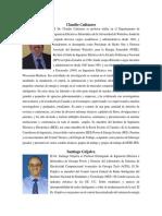 Biografía Claudio Cañizares