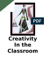 Art - Fashion Design Concepts and Lesson