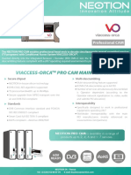 Neotion Viaccess Orca Pro Cam