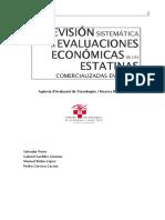 Estatinas Informe Es Caeip 2007