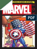 Marvel Age 38