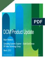 Dmn Dcm Video Processing 20032012 Updated