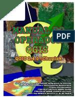 QGIS Manual