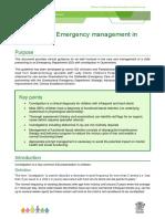 Constipation- Emergency Management in __children 2018